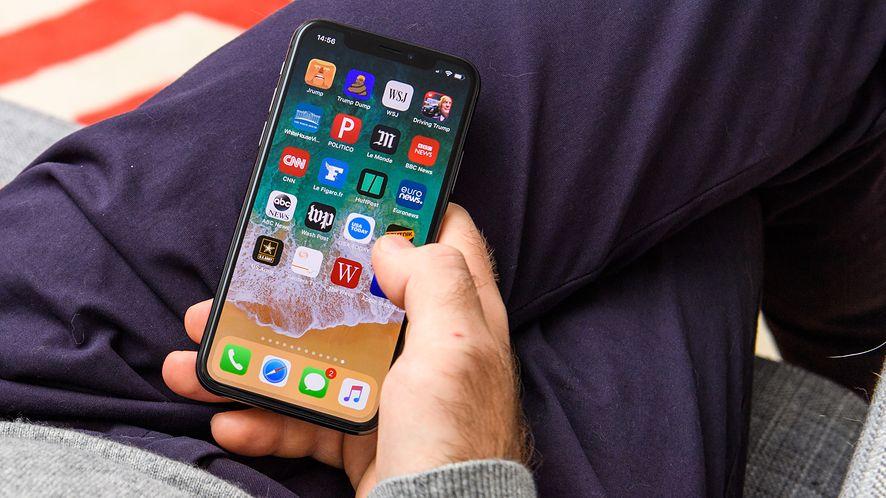 Były specjalista Samsunga od akumulatorów pracuje teraz dla Apple (depositphotos)