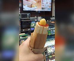 """Serowe hot-dogi. Żabka wprowadza edycję limitowaną bezmięsnych """"ser-dogów"""""""