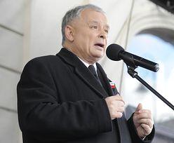 """Awantura o film """"Człowiek zbuntowany"""". Jarosław Kaczyński miał się wściec"""