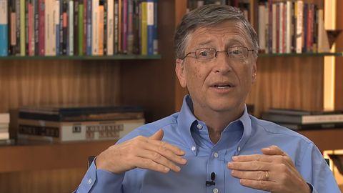 Bill Gates: Steve Jobs był większym czarodziejem ode mnie. Byłem o to zazdrosny
