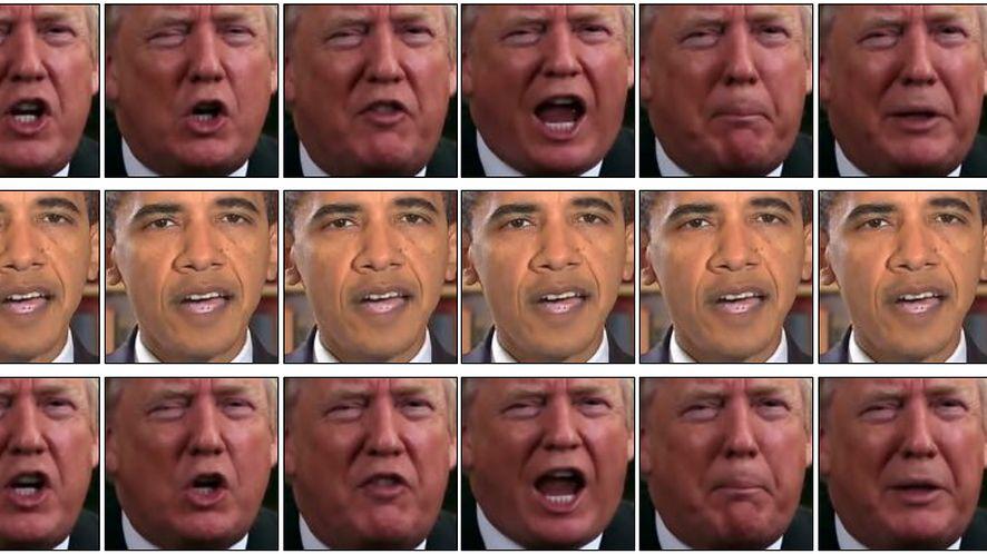 SI może wkładać w usta polityków słowa innych. Deepfake w natarciu