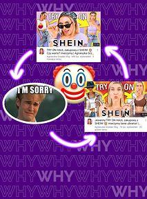 Aga Grzelak wciąż kupuje w Shein, mimo że wie, że jest szkodliwe. CZEMU?!