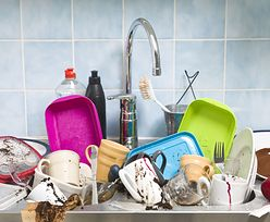 Jak wyczyścić kuchnię w 15 minut? Oto 5 najlepszych trików