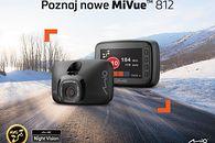Mio MiVue 812 – nowy wymiar nagrań w 60 FPS - fot. Materiały Prasowe Mio