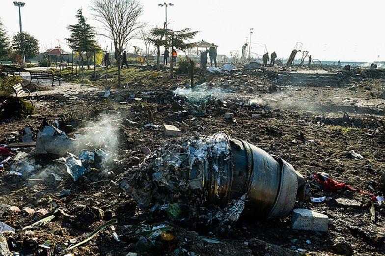 Tragiczny lot 752. Są zapisy czarnych skrzynek
