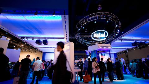 Intel z rekordowymi wynikami finansowymi za trzeci kwartał 2018 r.