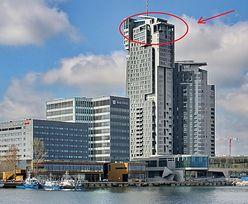 Gdynia. Wisząca willa za 16 mln zł od środka. Zobacz, co skrywa apartament