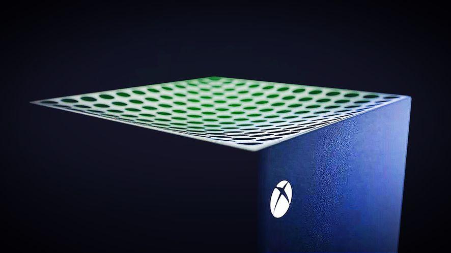 Czy 2500 zł za nowego Xbox Series X to dużo? fot. Giuseppe Spinelli