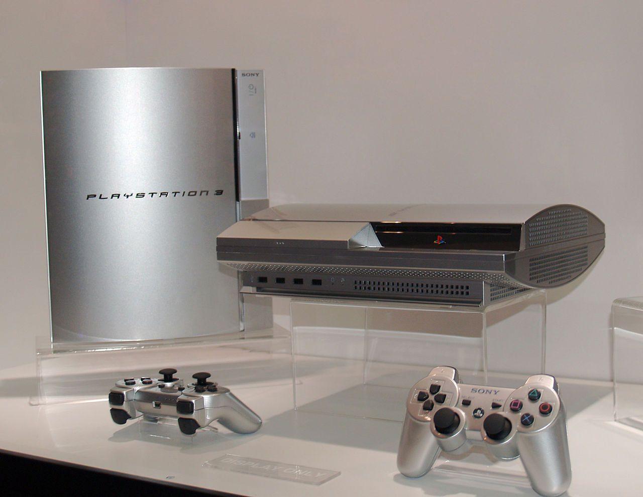 PlayStation żegna PlayStation Vita, PSP i PS3. Gry na starsze konsole wylatują ze sklepu - playstation 3