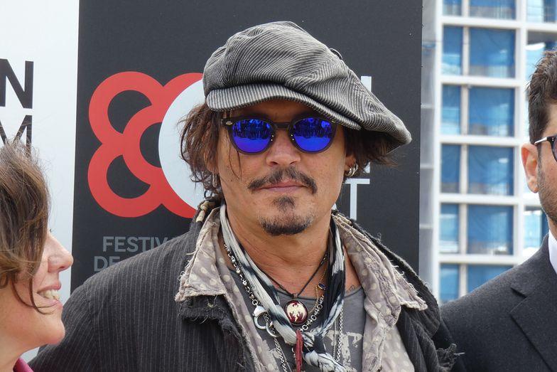 Johnny Depp wygrał w sądzie z byłą żoną. Poszło o 7 milionów dolarów
