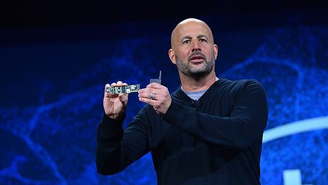 Intel Lakefield oficjalnie. Takich procesorów jeszcze nie widzieliśmy