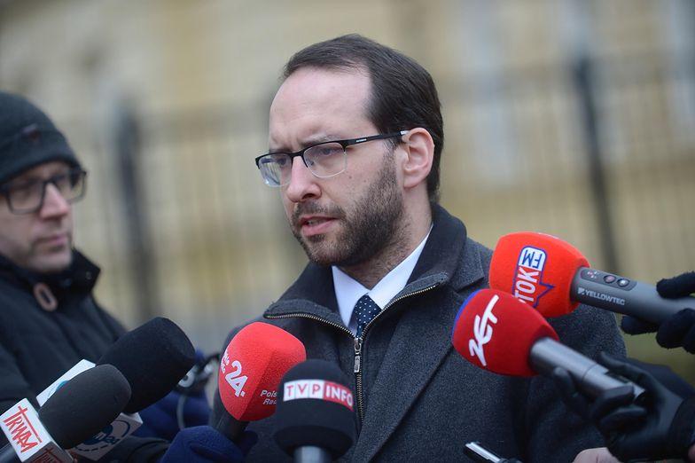 ABW. Zatrzymano podejrzanego o szpiegostwo w Polsce