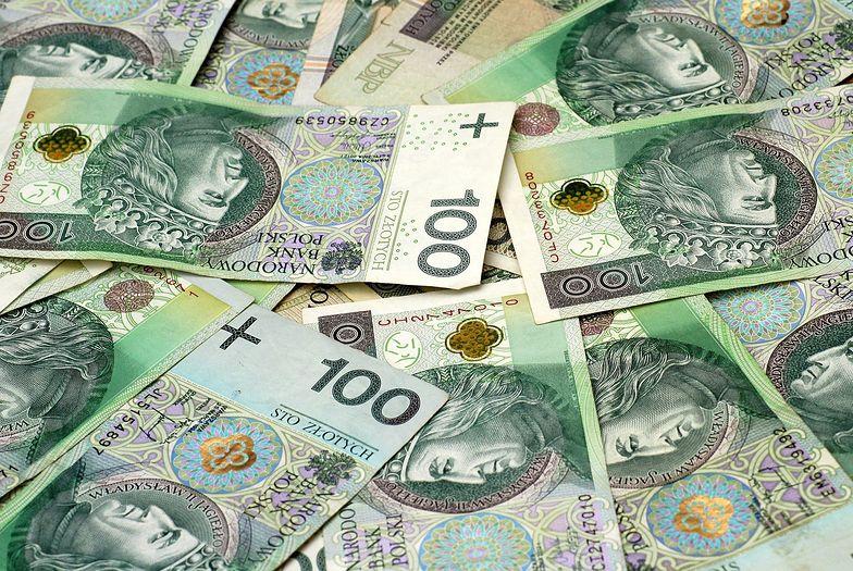 500+. Aż jedna czwarta środków trafia do najbogatszych Polaków