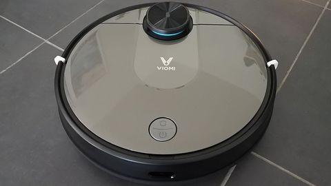 Odkurzacz Viomi V3, S9, a może jednak poczciwe i sprawdzone V2 Pro?