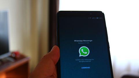 Tryb ciemny w WhatsApp z poważnym problemem. Projektanci zapomnieli o daltonistach