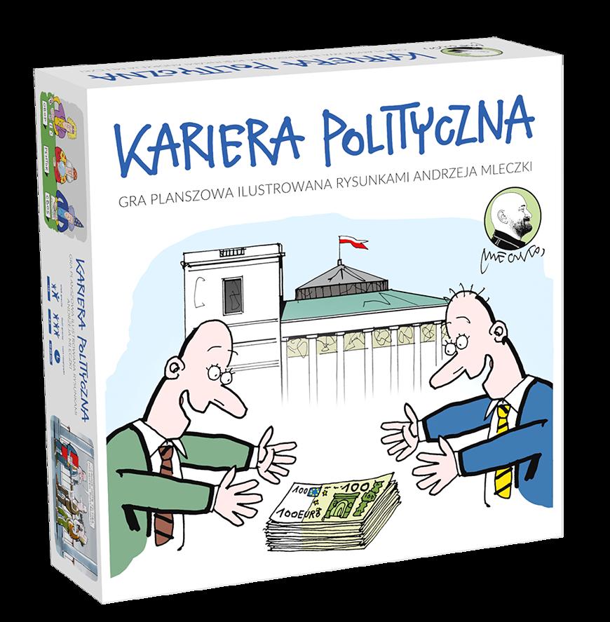 Gra Kariera Polityczna