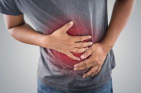 Co wywołuje grypę żołądkową?
