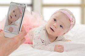 Jak zrobić idealne zdjęcie swojemu dziecku?