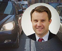 """Źle zaparkowany samochód? Prezydent Opola ma zaskakującą """"radę"""""""