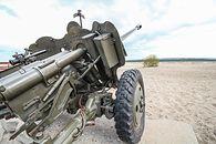 Popularny youtuber prawie stracił życie w trakcie nagrywania - 85 mm Divisional Gun D-44