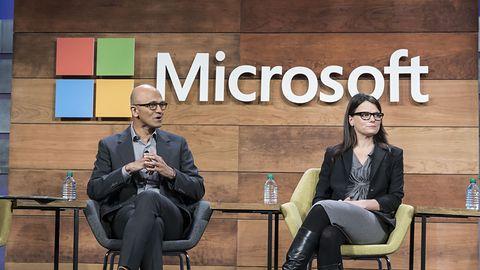 Microsoft chciał podwoić czarny personel. Rząd USA uważa, że to dyskryminacja rasowa