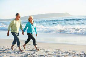 5 nawyków na zachowanie dobrej kondycji w każdym wieku