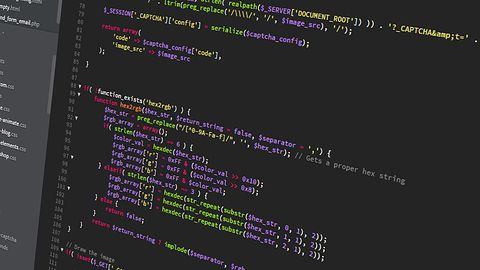 Włamanie w projekcie PHP. Wstrzyknięto złośliwy kod
