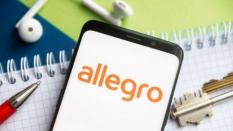 Allegro wprowadza zmiany w dostawie przesyłek. Zakupy tylko dla zarejestrowanych