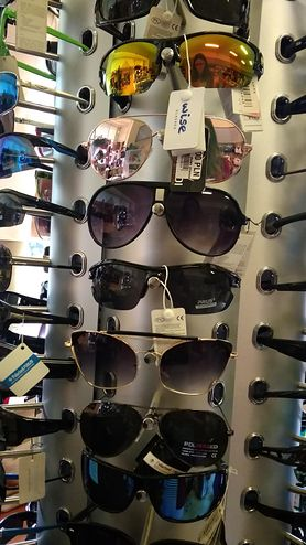Wybierz dobre okulary przeciwsłoneczne. Chroń oczy przed promieniowaniem UV