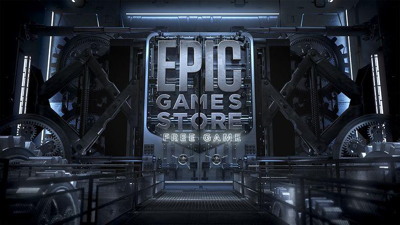 Epic Games Store szykuje kolejne hity po GTA V