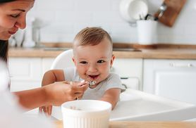 Kasza w diecie najmłodszych. Dlaczego i od kiedy warto ją podawać?