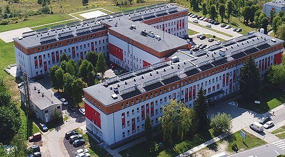 Nowe ognisko koronawirusa w szpitalu w Zawierciu
