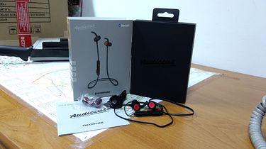 Tanie i wygodne słuchawki Bluetooth do biegania? Audictus Endorphine mogę polecić każdemu!