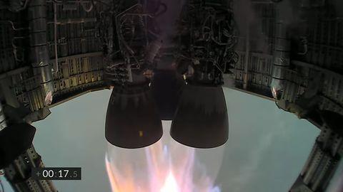 SpaceX Starship SN 11 zniszczony. Prototyp eksplodował po lądowaniu [Wideo]