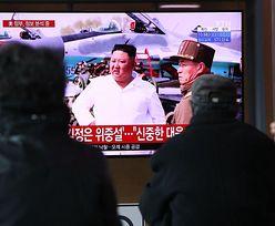 Informacja o śmierci Kim Dzong Una. Pojawiło się nagranie