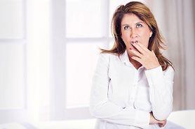 Izoflawony - naturalne hormony w okresie menopauzy