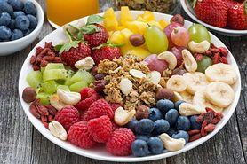 Polskie produkty, które obniżają poziom cholesterolu