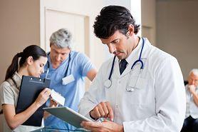 Polscy lekarze wybierają wąskie specjalizacje. Brakuje pediatrów i internistów