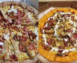 Pizza po koreańsku. Włoska uczta w azjatyckim stylu