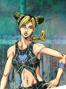"""""""Jojo's Bizarre Adventure: Part 6 Stone Ocean"""" zapowiedziany oficjalnie"""
