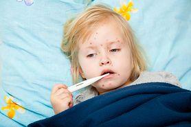 Dziecięce choroby, które mogą dotyczyć także dorosłych