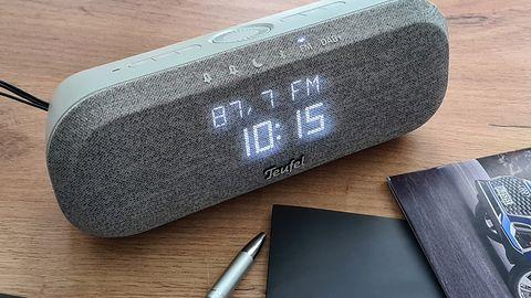Krótki test Teufel Radio One: Mały, ale wariat!