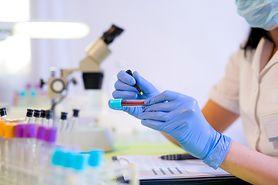 Badanie krwi i moczu w diagnostyce alergii