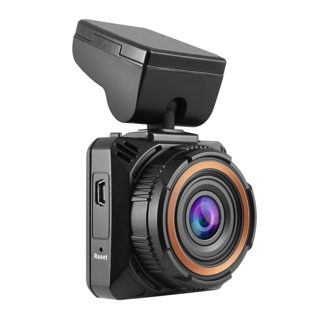 Navitel R650 NV z sensorem Sony Starvis.