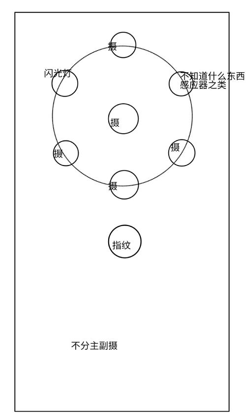 szkic Nokii 10 z Baidu, znaleziony w sierpniu