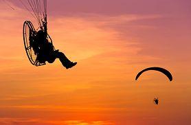 Lotnia czy paralotnia - zalety i wady
