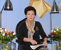 Wykształcenie Jolanty Kwaśniewskiej. Zdecydowała się na wymagający kierunek