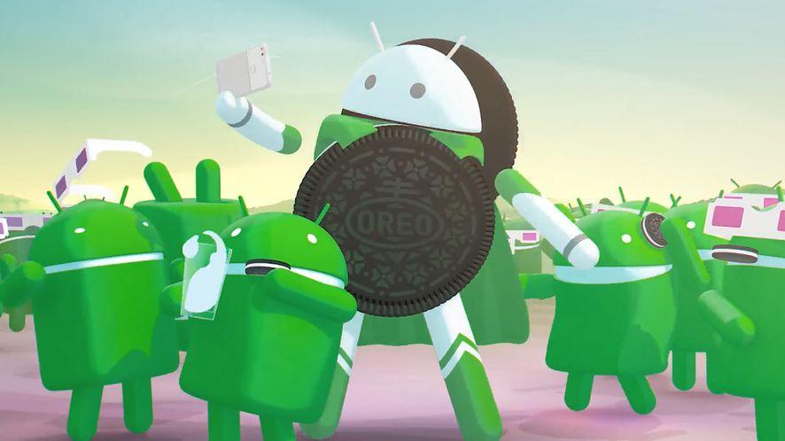Android 8.1 Oreo wyłapie i ujarzmi aplikacje drenujące akumulator