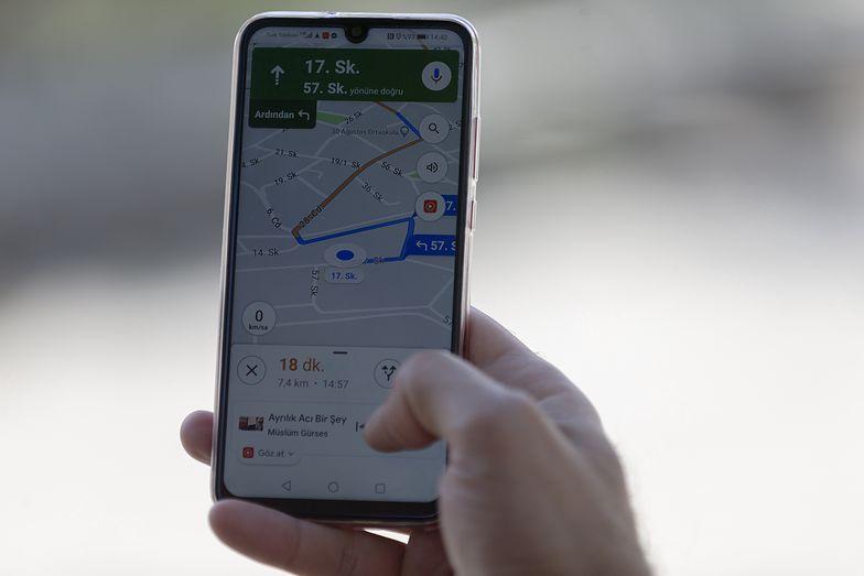 Nowa funkcja w Google Maps. Użytkownicy od dawna na nią czekali