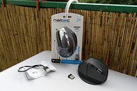 Natec Crake — recenzja taniej i bezprzewodowej myszy wertykalnej do zadań biurowych